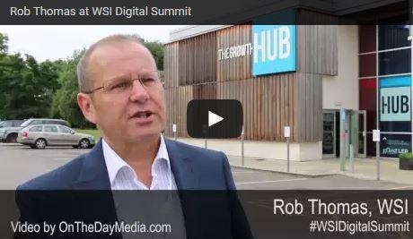 WSI UK Digital Summit