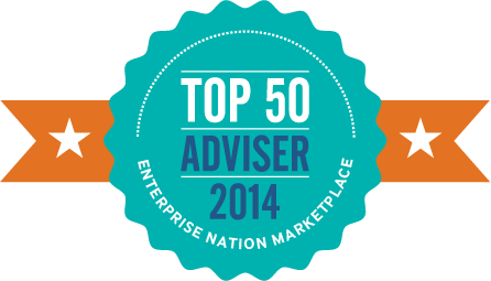 Top 50 Adviser in 201